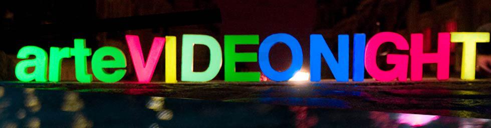 ArteVideoNight 2015