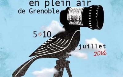 Corpus au festival en plein air de Grenoble