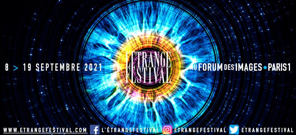 Absence à l'Etrange festival